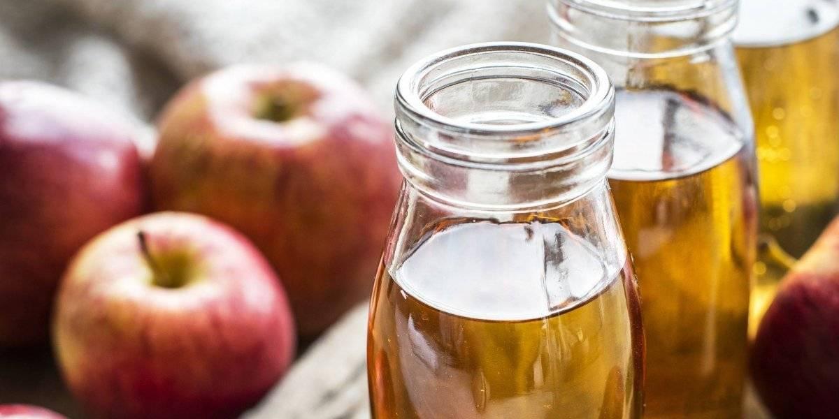 Confira mais 3 benefícios do vinagre de maçã respaldados pela ciência