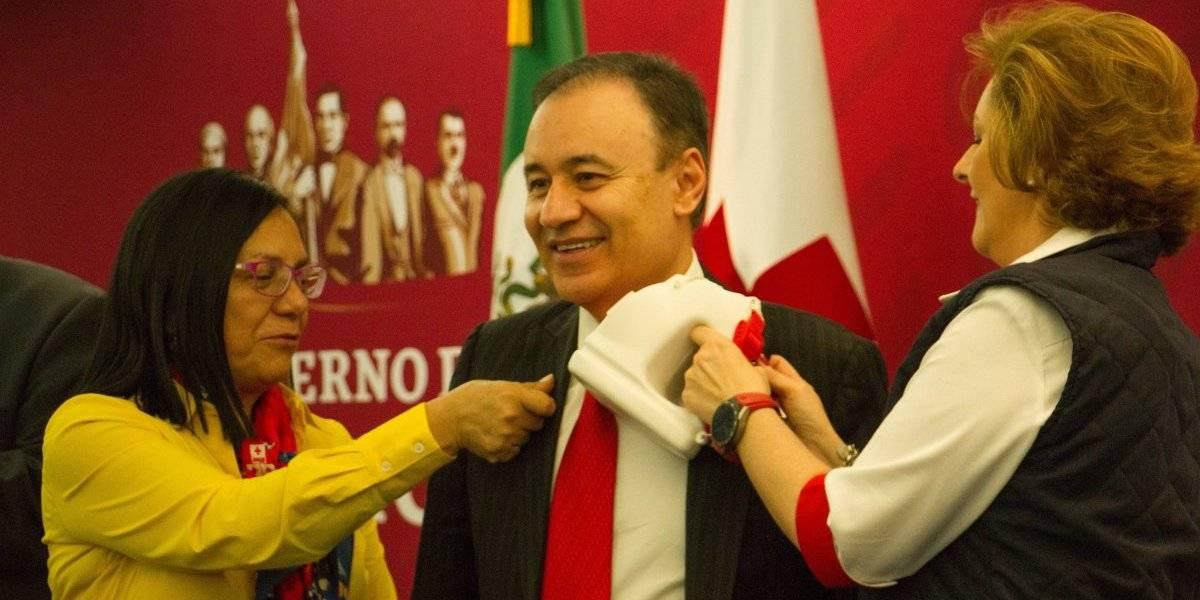 Renuncia Patricia Bugarín como subsecretaria de Seguridad