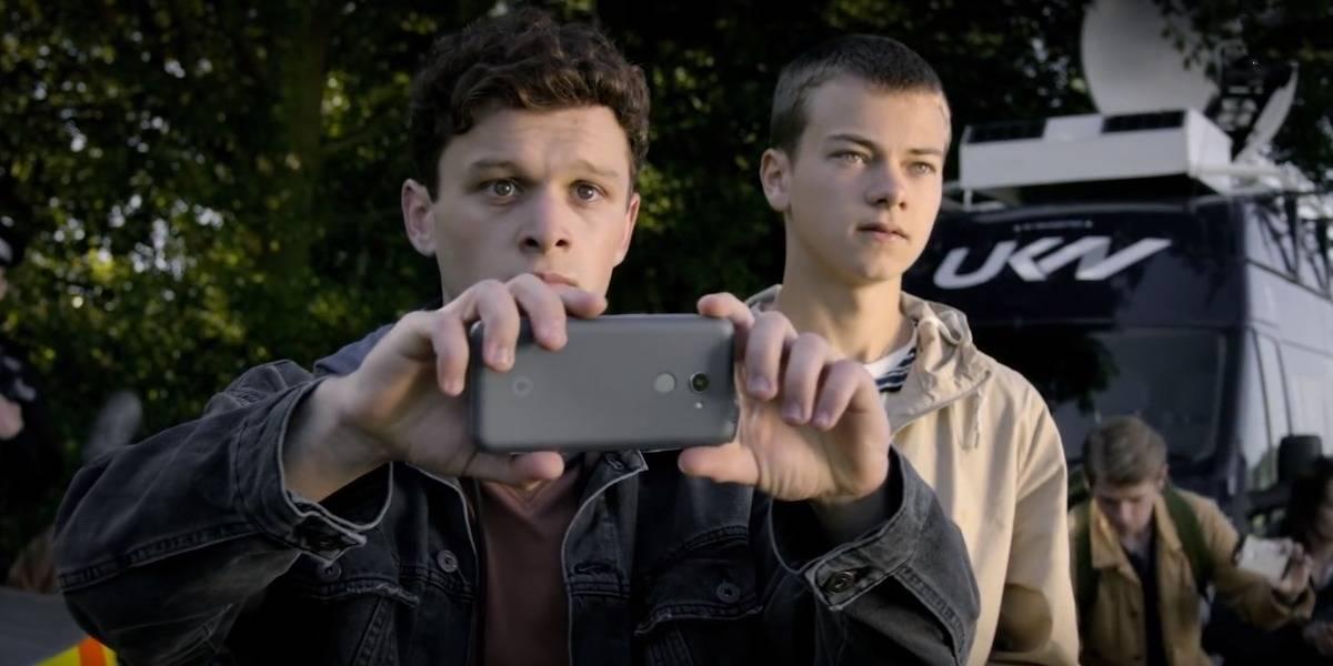 ¡Terminó la espera! Netflix presenta el trailer de la quinta temporada de 'Black Mirror'