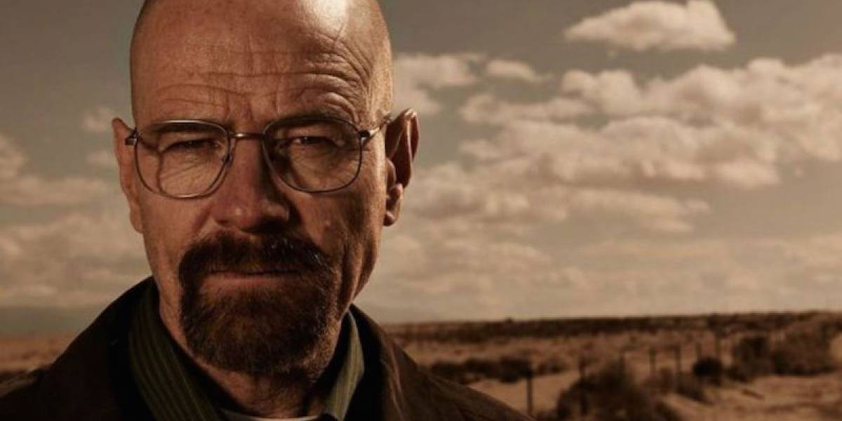 Actor de 'Breaking bad' se suicida