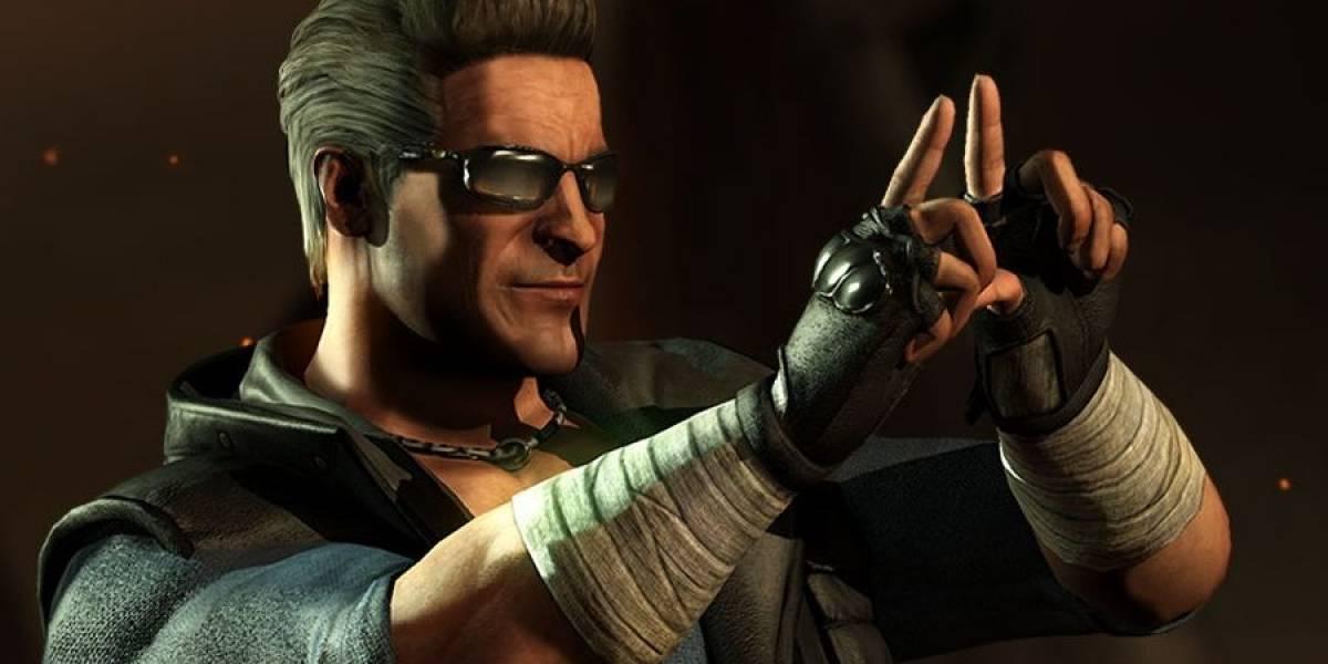 Es un reboot: Warner trabaja en una nueva película de Mortal Kombat