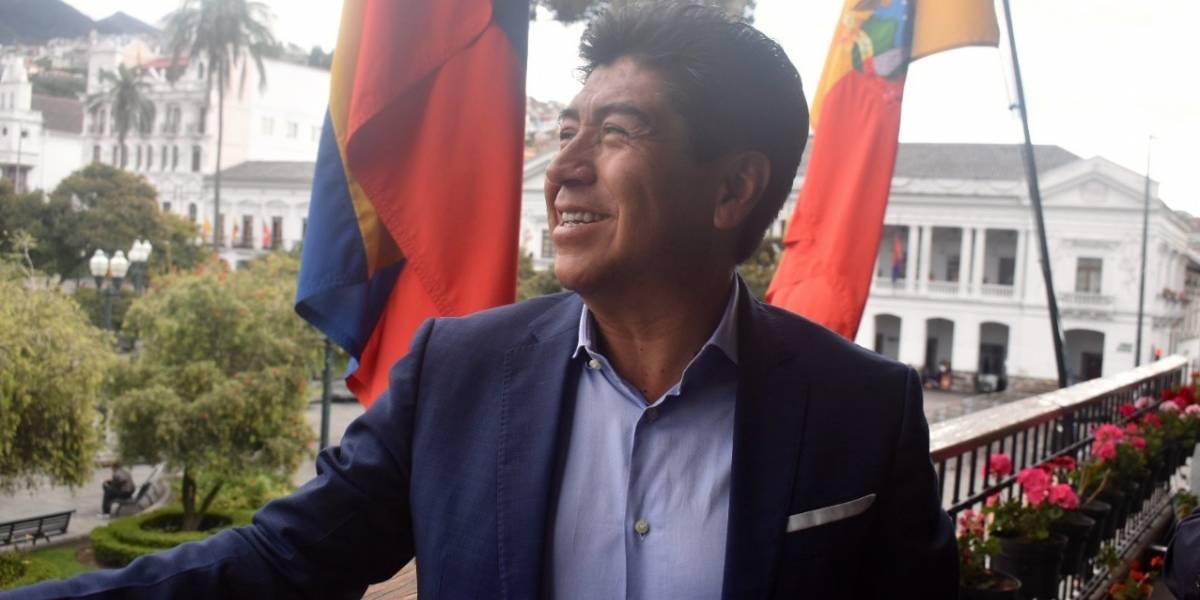 Yunda: Concejales no podrán usar vehículos del Municipio para trasladarse