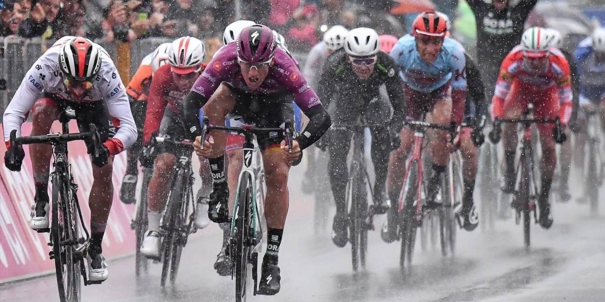 ¡Habrá movimientos! La etapa 6 del Giro podría marcar las primeras diferencias