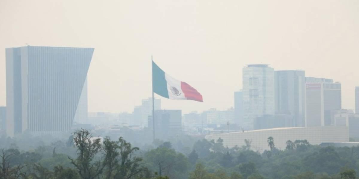 Cómo ayudar a disminuir la contaminación en la Ciudad de México