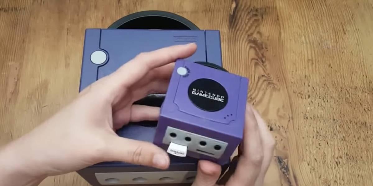 Un grupo de hackers descifró la tecnología que utiliza Nintendo para sus consolas de videojuegos