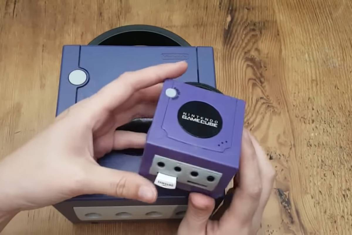 A group of hackers deciphered the technology that Nintendo uses for its video game consoles thumbnail