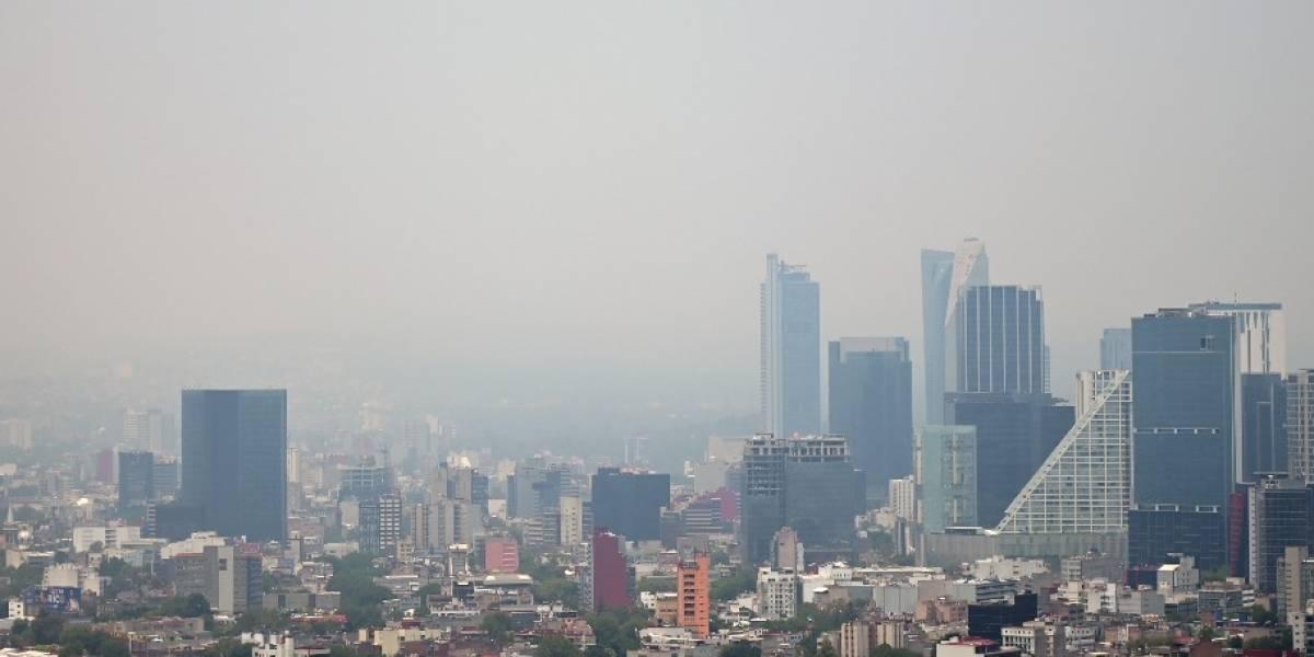 Ciudad Solar en México servirá para reducir emisión de contaminantes