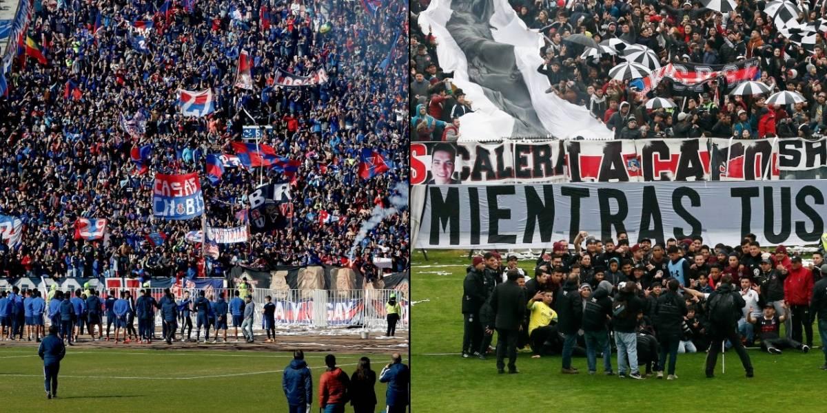 """Banderazo vs. Arengazo: la Intendencia se prepara para un evento """"a dos bandas"""" antes del Superclásico"""