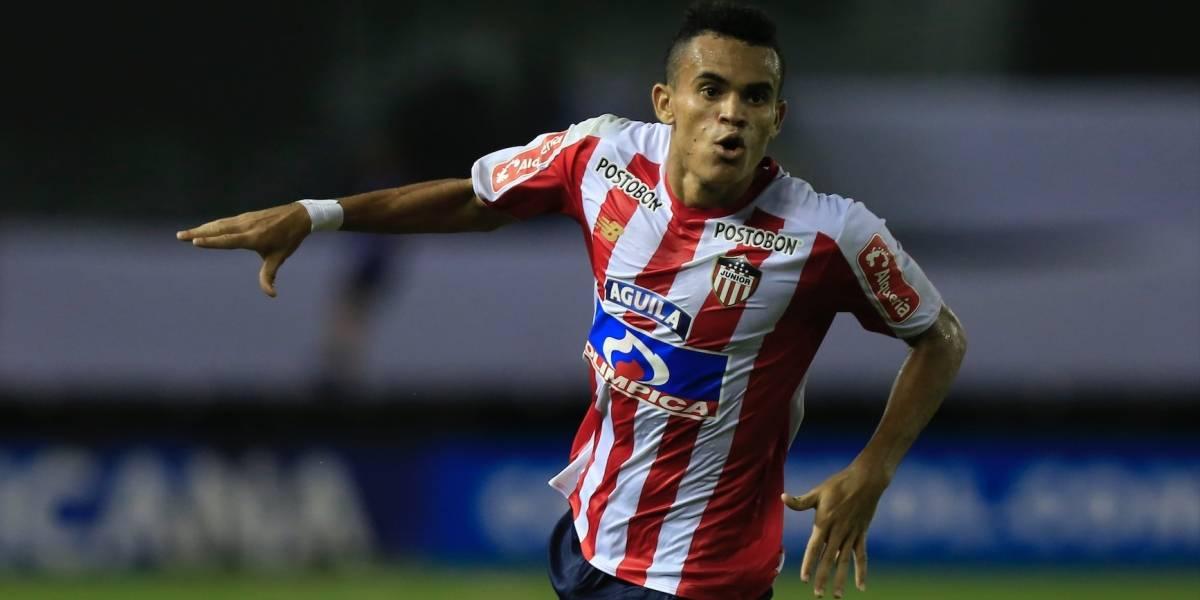 Junior de Barranquilla, a levantar su nivel y despejar dudas contra el Deportivo Cali