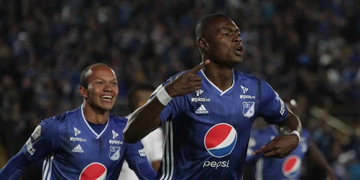 Peñarol será la segunda gran prueba de Millonarios en pretemporada