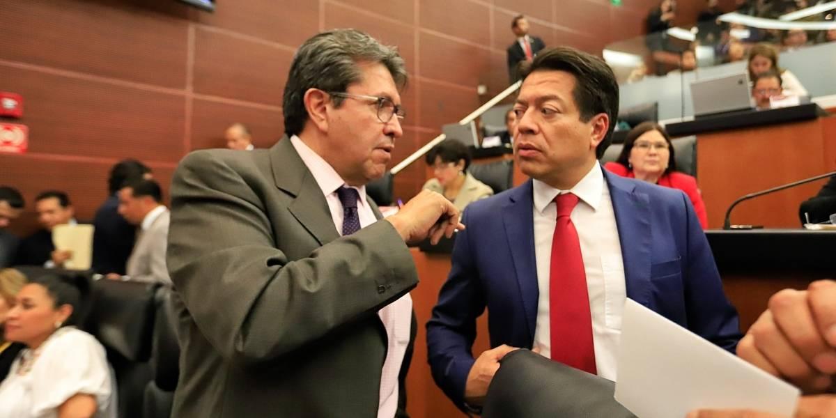 Permanente del Congreso remite al DOF Reforma Educativa