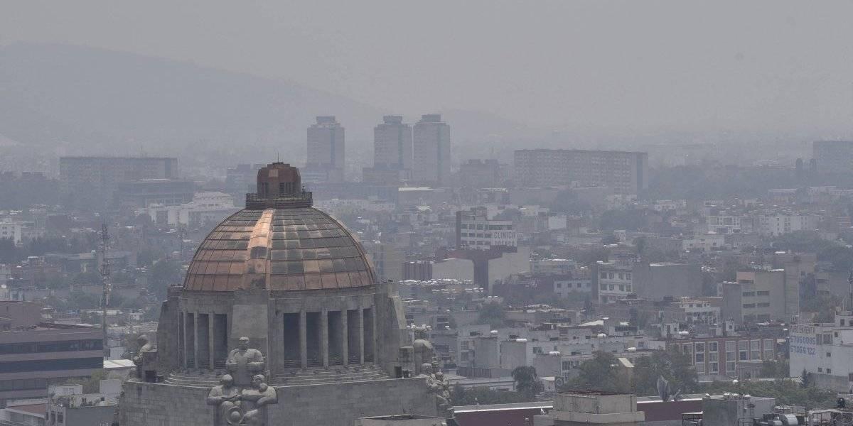 Se necesitan 400 mil autos híbridos para mejorar el aire en el Valle de México