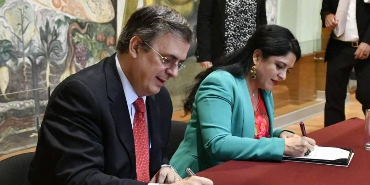 Consejo de Diplomacia Cultural impulsará arte de México en el mundo