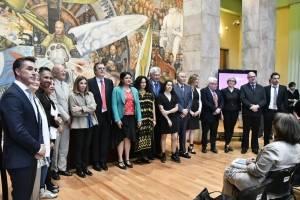 Consejo de Diplomacia Cultural