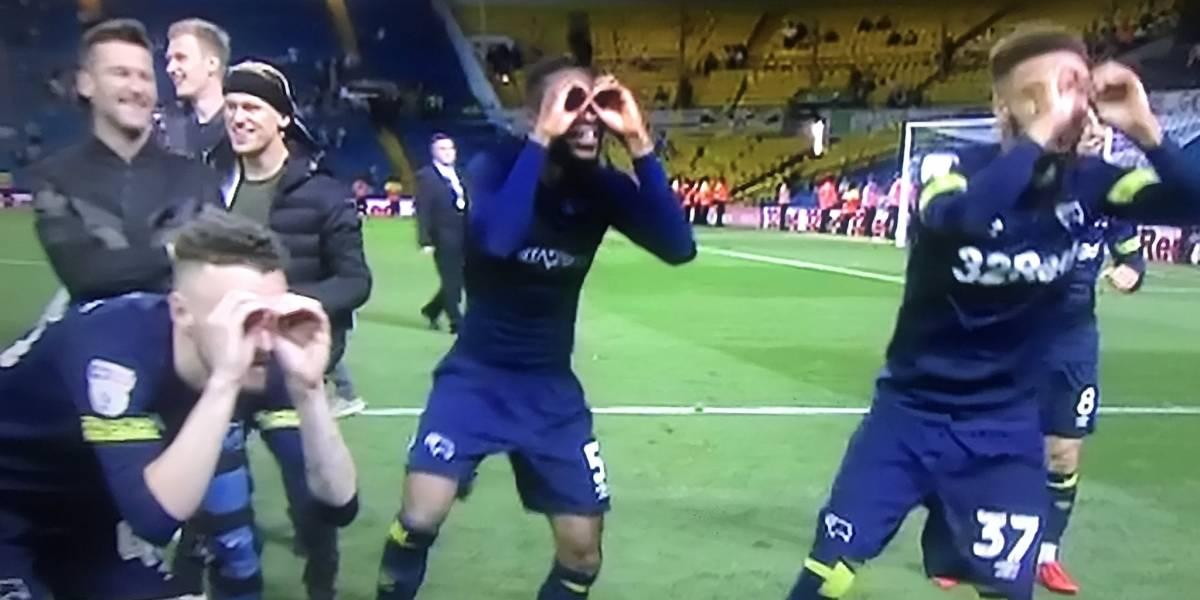 Poca clase: Derby se burló de Bielsa recordando el espionaje del Leeds