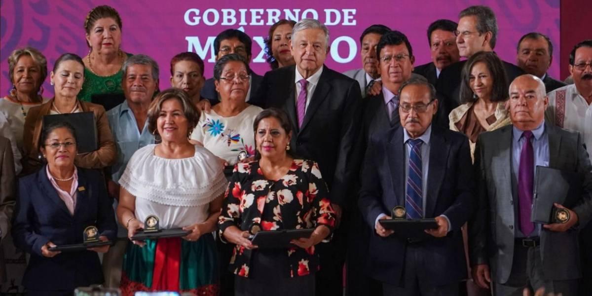 Hoy se promulga y publica la nueva Reforma Educativa: AMLO