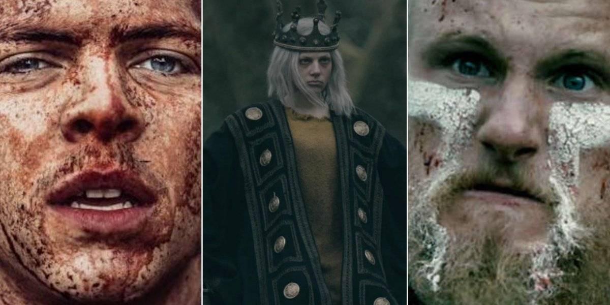 Vikings: Novo teaser é divulgado e sugere mais uma traição na 6ª temporada