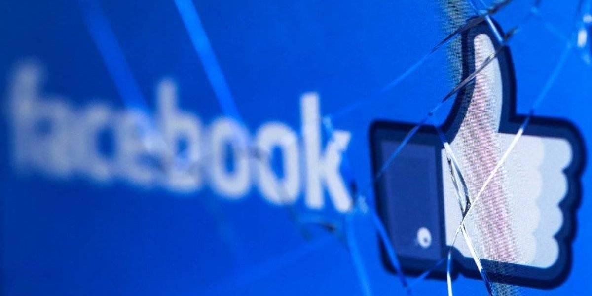 Facebook restringe transmisiones en vivo tras masacre en Nueva Zelanda