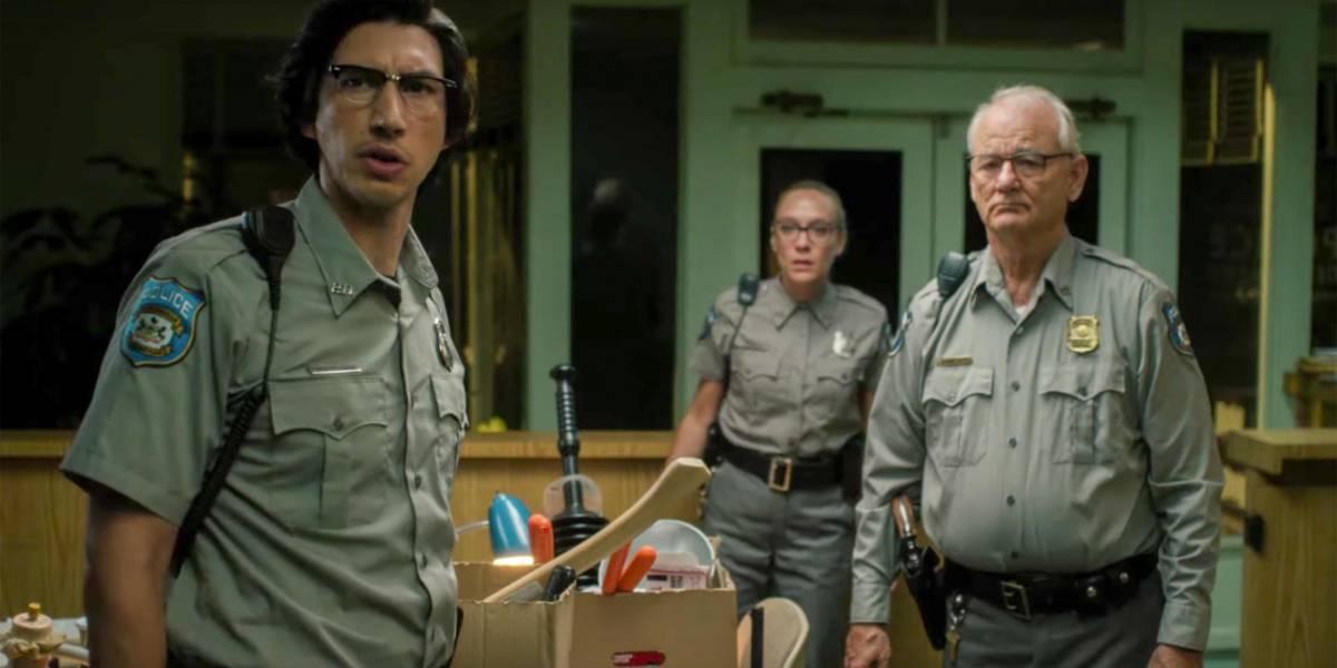"""The dead don't die"": Así es la cinta de zombies que abrió Cannes 2019"