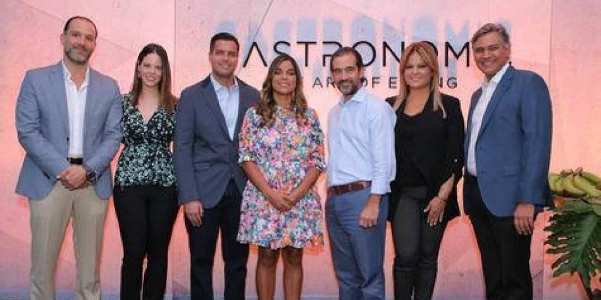 #TeVimosEn: Plataforma del Gastronomic presenta 'Receta Especial' con ingredientes dominicanos