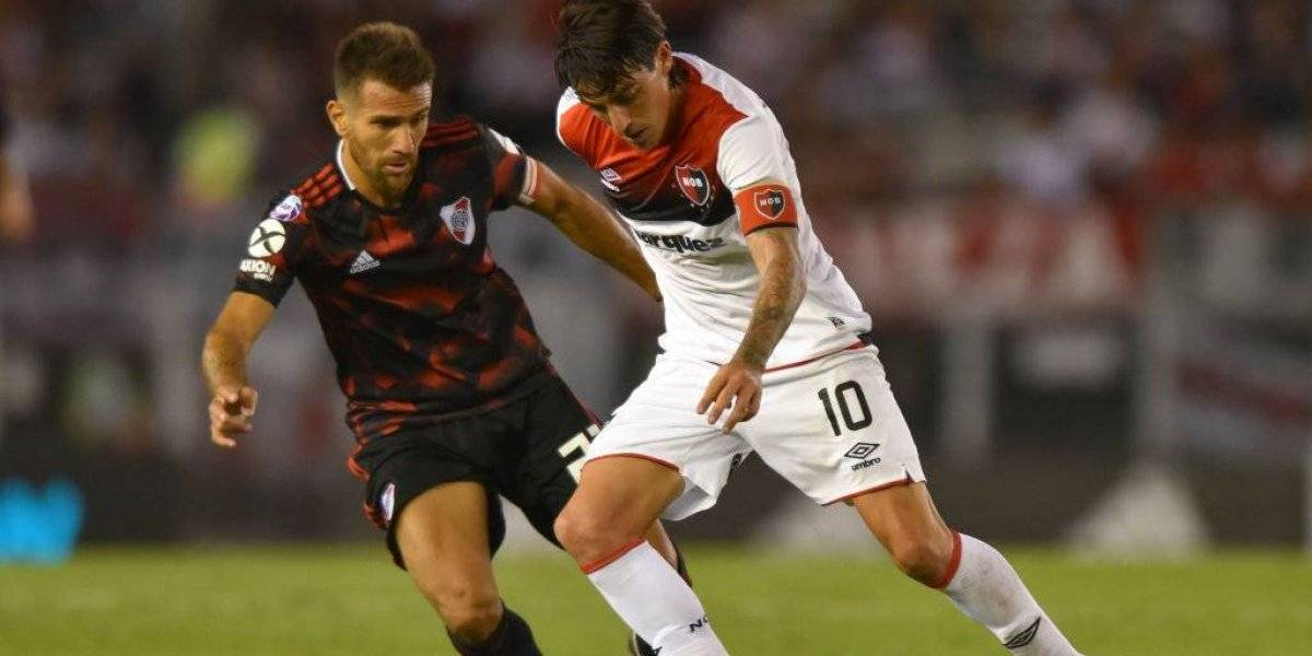 Mauro Formica, el nuevo '10' que ilusiona a la U para salvarse del descenso a Primera B