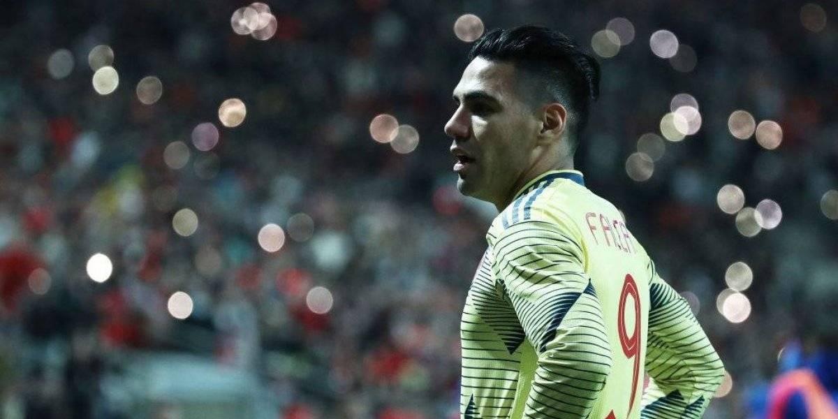 Con históricos y un fuerte recambio: Queiroz dio a conocer la lista de 40 de Colombia para la Copa América
