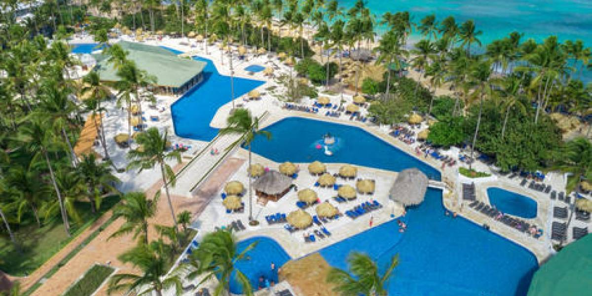"""Grand Sirenis Punta Cana Resort """"Ahora con un estilo más contemporaneo"""""""