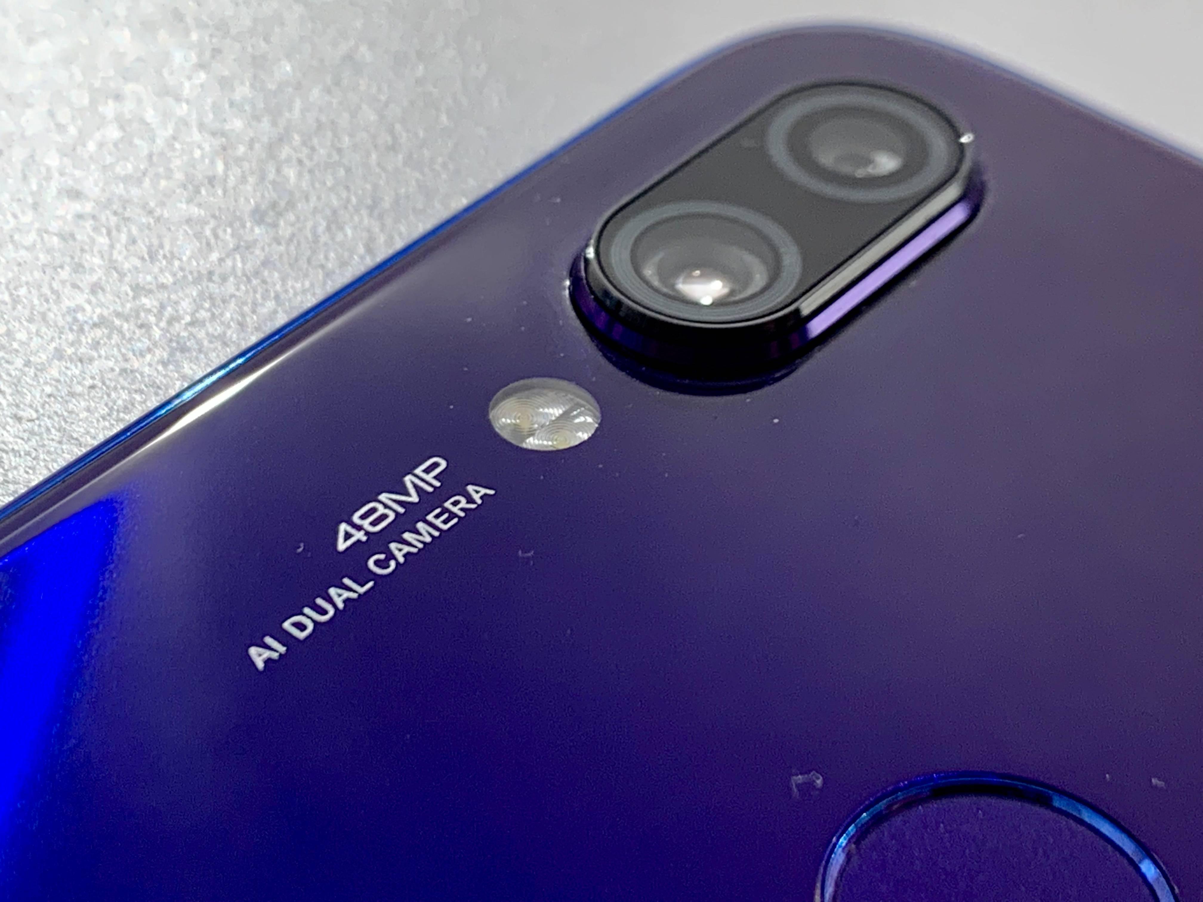 Lo mejor que puedes encontrar por este precio: Review del Xiaomi Redmi Note 7 [FW Labs]