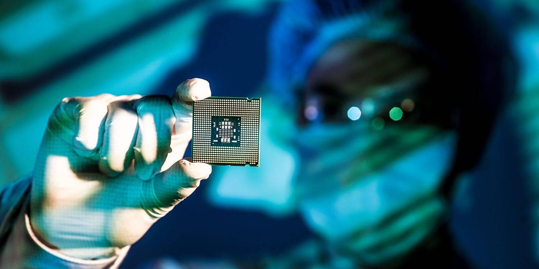 Apple está interesado en comprar la unidad de módem de Intel ubicada en Alemania