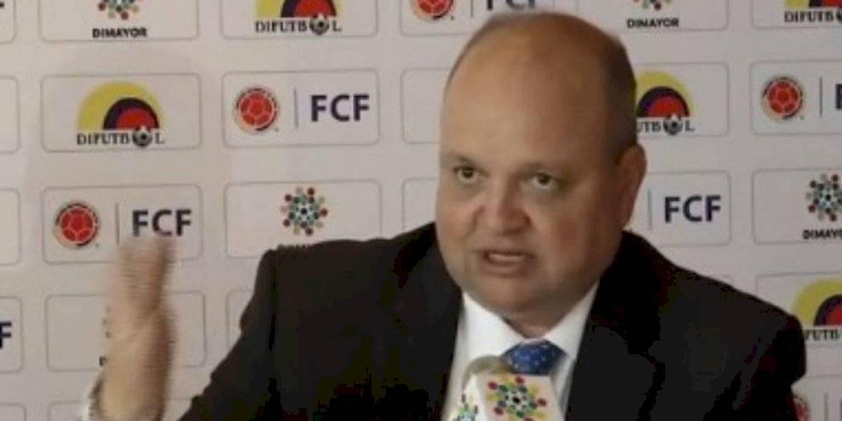 Dimayor respondió ante la amenaza de posible huelga de futbolistas