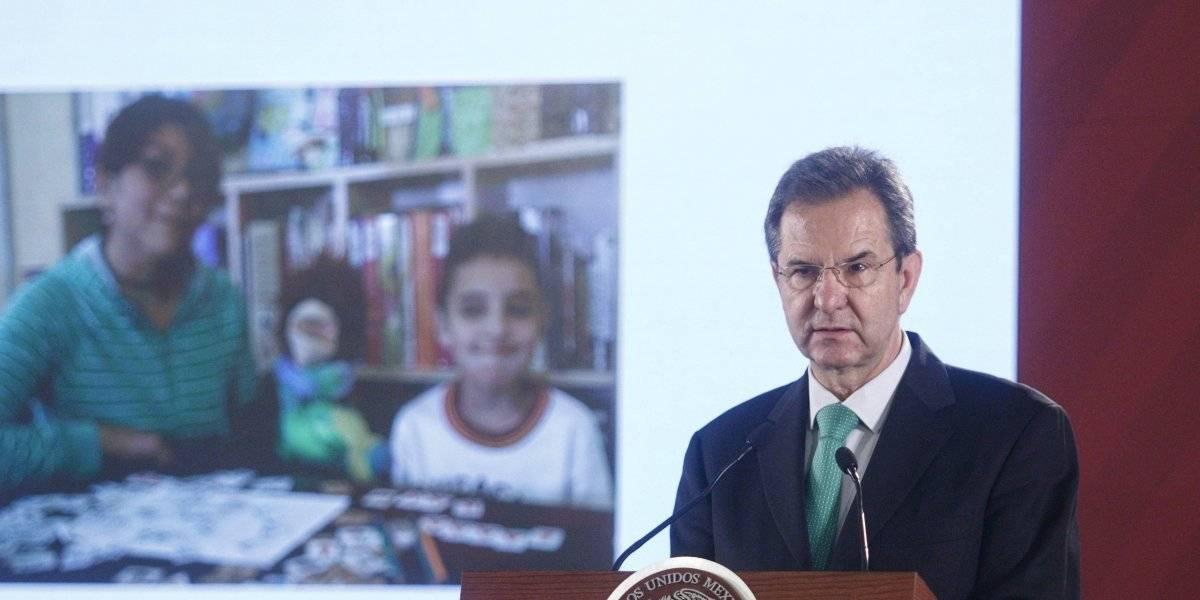 Admite SEP retraso en la impresión de libros de texto gratuitos