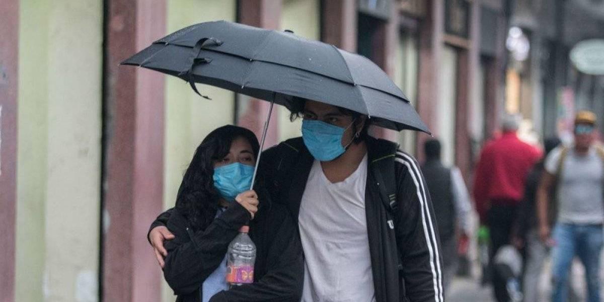 ¿Qué es la lluvia ácida y qué daños puede causar?