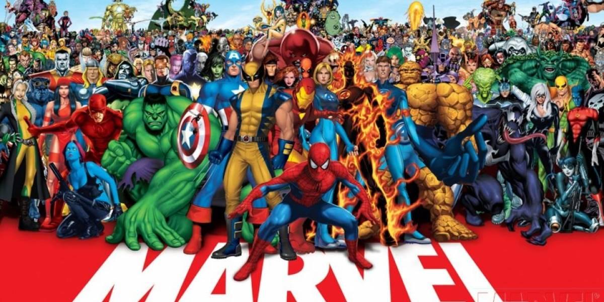 Las películas de la fase 4 del Universo de Marvel verán la luz en el verano