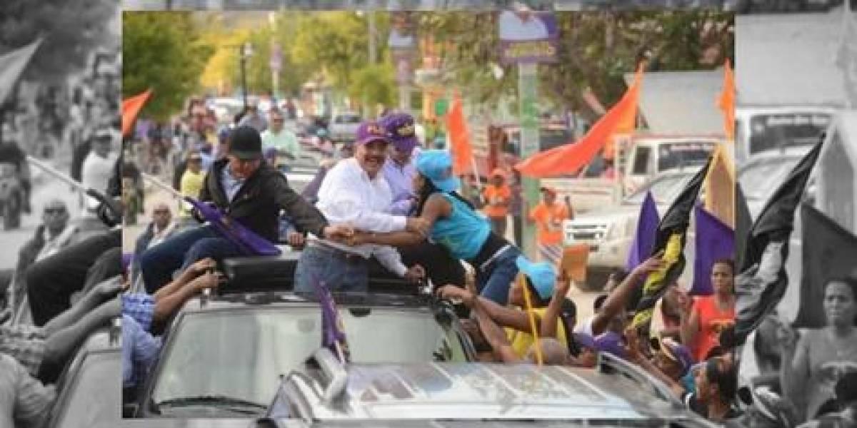 Participación Ciudadana insta a la JCE a detener proselitismo político electoral a destiempo
