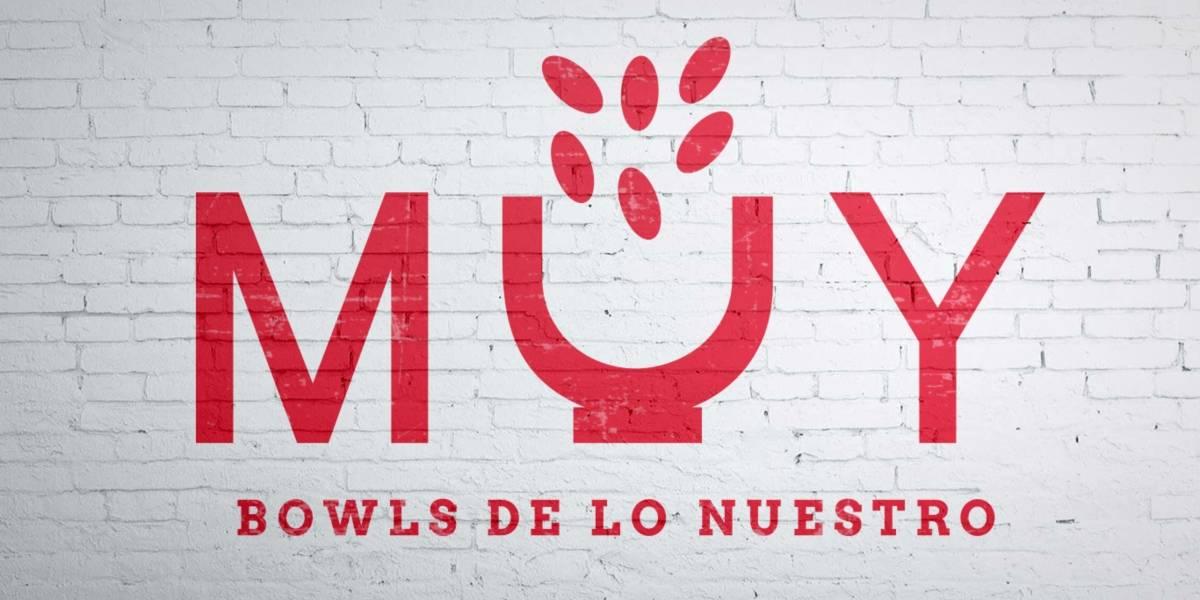 Muy, la cadena de restaurantes de Bogotá que simplifica la forma en la que pides tus almuerzos