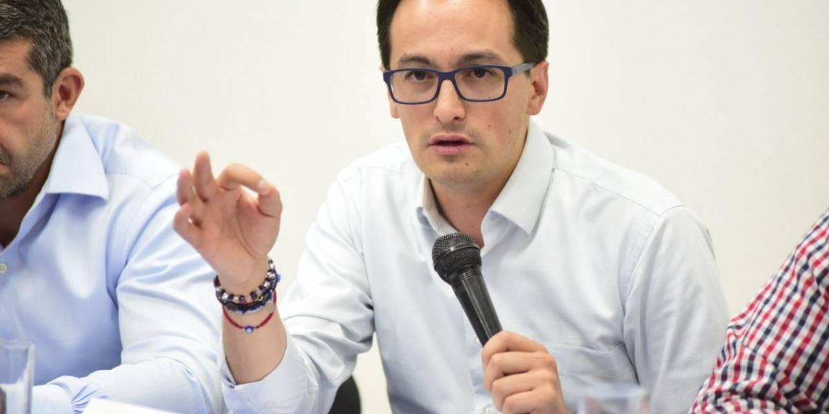 Utiliza gobierno capitalino estrategia del engaño en caso Rébsamen: PAN