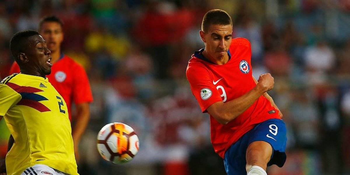 La Roja Sub 23 no contaría con los jugadores de la UC en Toulon
