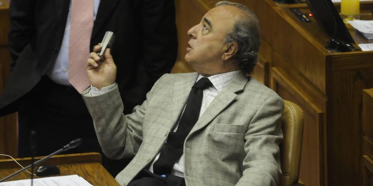 Indesmentible: Audio confirma frase machista del diputado René Manuel García