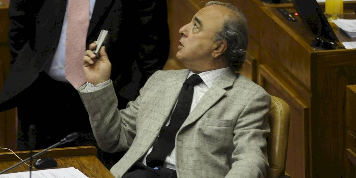 """El fail del diputado René Manuel García en sesión: """"Estoy hasta el pi.."""""""