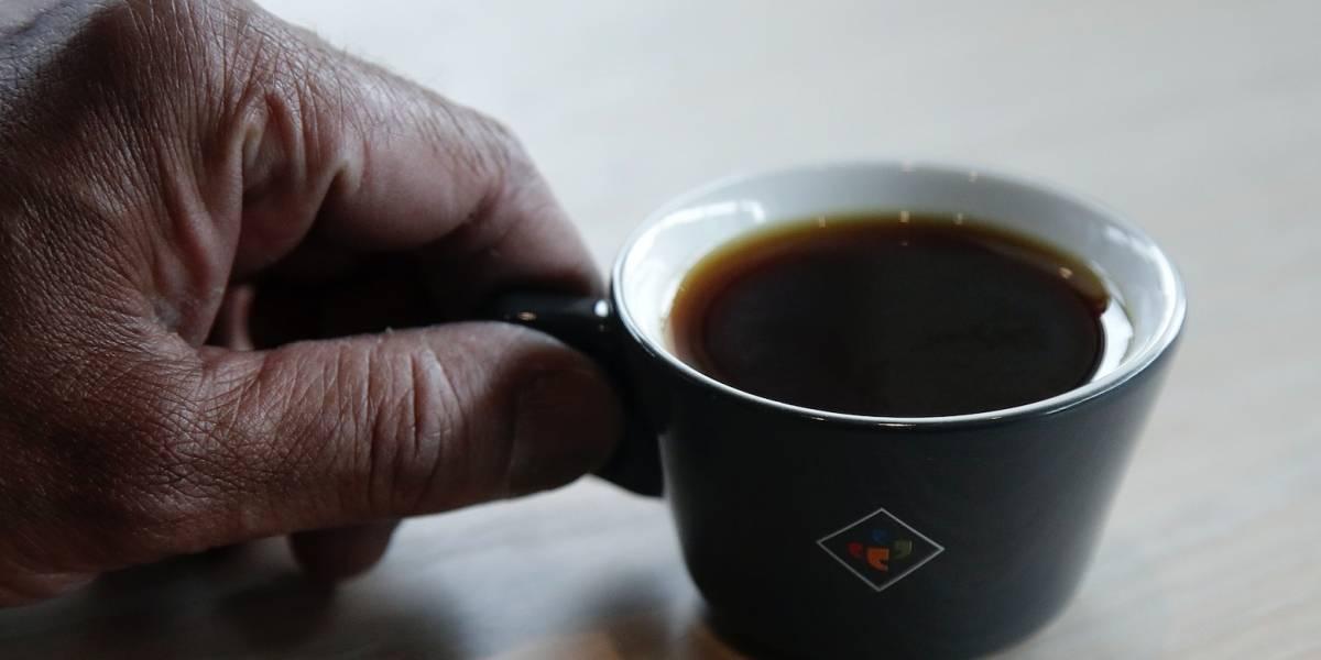 Venden café en California a $75 dólares la taza