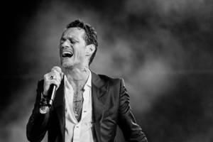 Marc Anthony enfrenta problemas con su concierto virtual