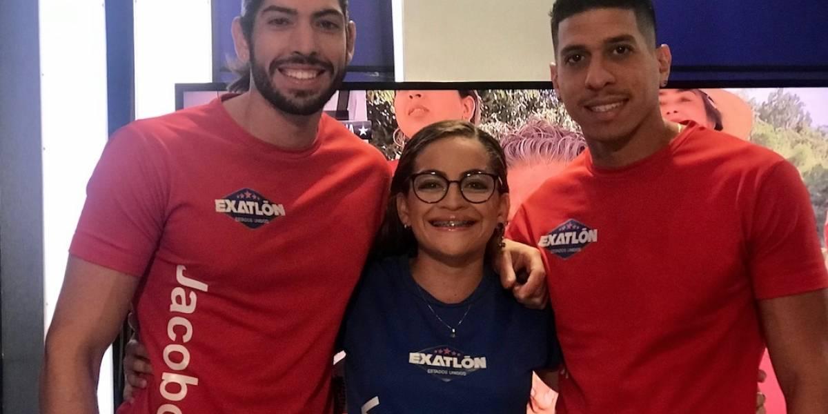 Defienden victoria de puertorriqueña ganadora de Exatlón
