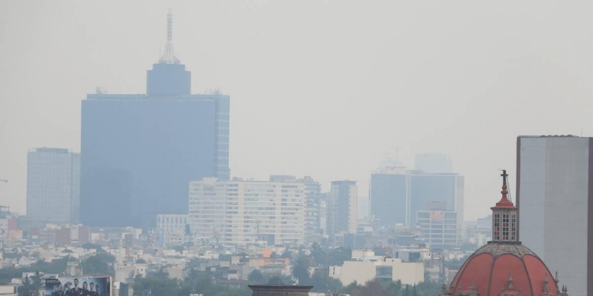 Debido a la contaminación, se prohíbe la circulación de ciertos vehículos en México