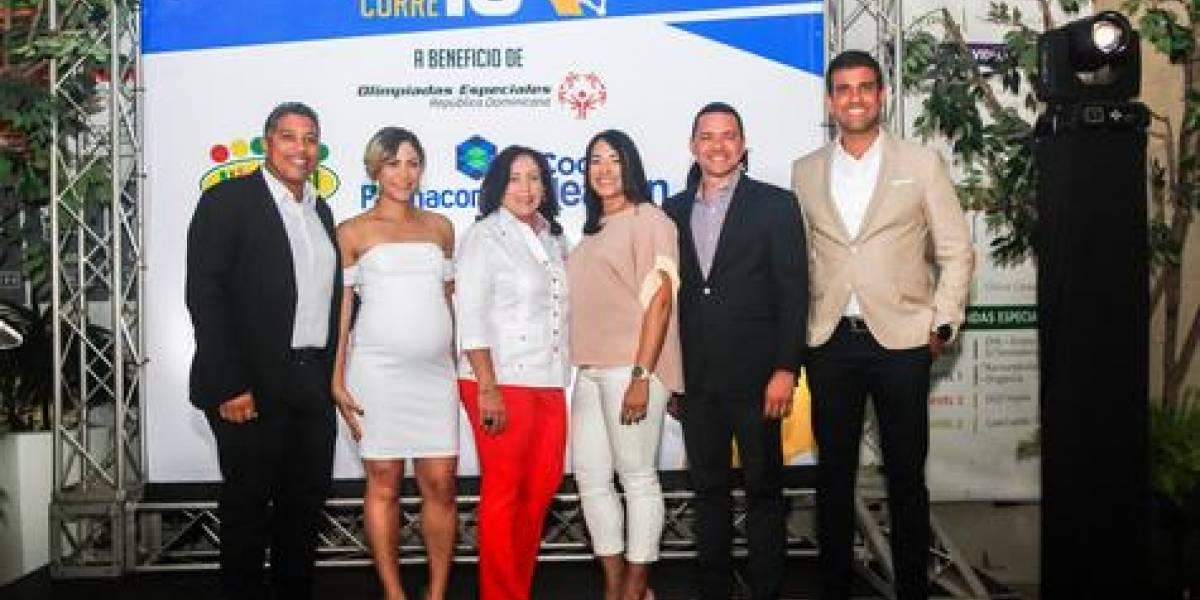 #TeVimosEn: Séptima edición de 'Impulso Santo Domingo Corre 10k' se realizará ha beneficio de Olimpiadas Especiales