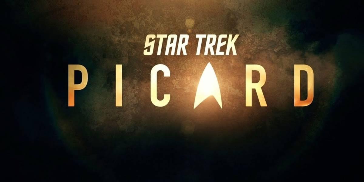 Revelan el título oficial y la primera imagen de la nueva serie de Star Trek