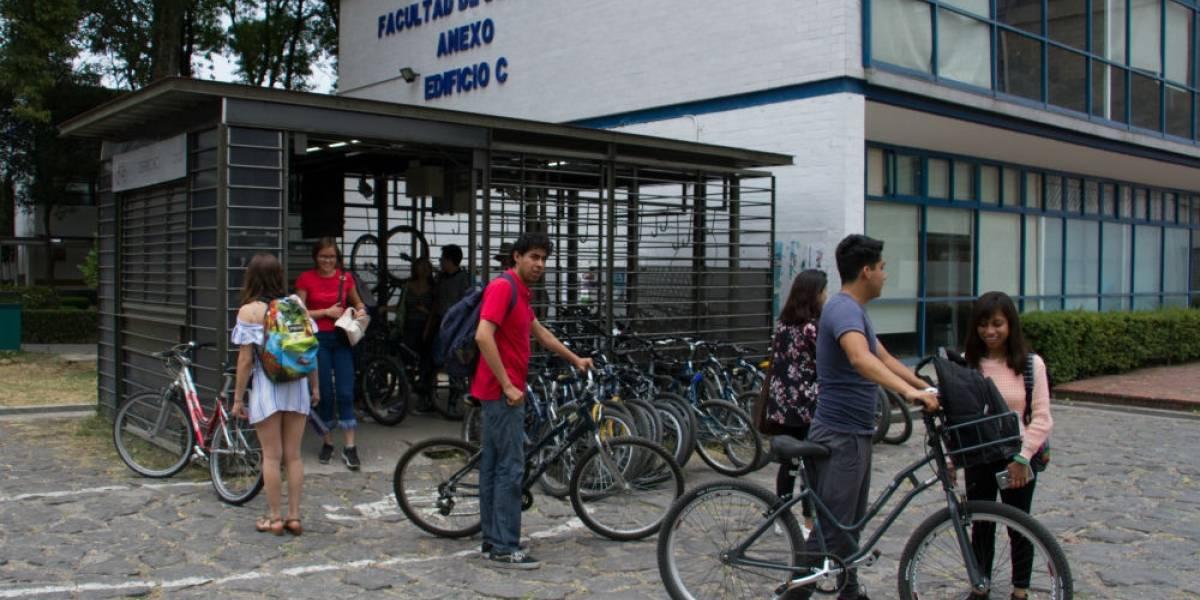 UNAM suspende labores en todas sus instalaciones por contingencia