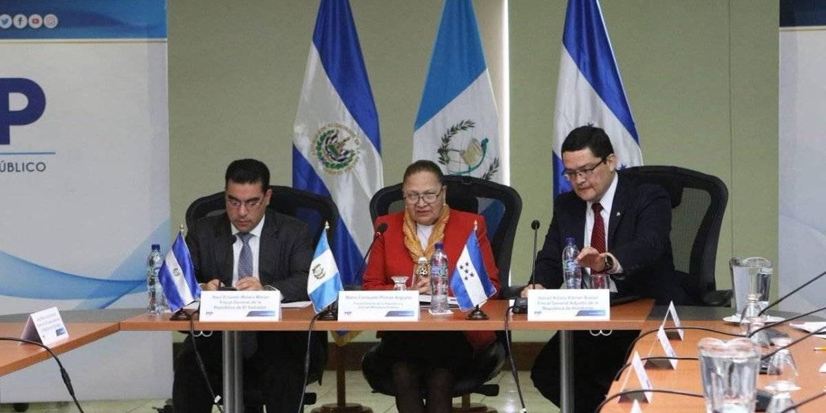 Ministerio Público inaugura Unidad contra el Tráfico Ilícito de Migrantes