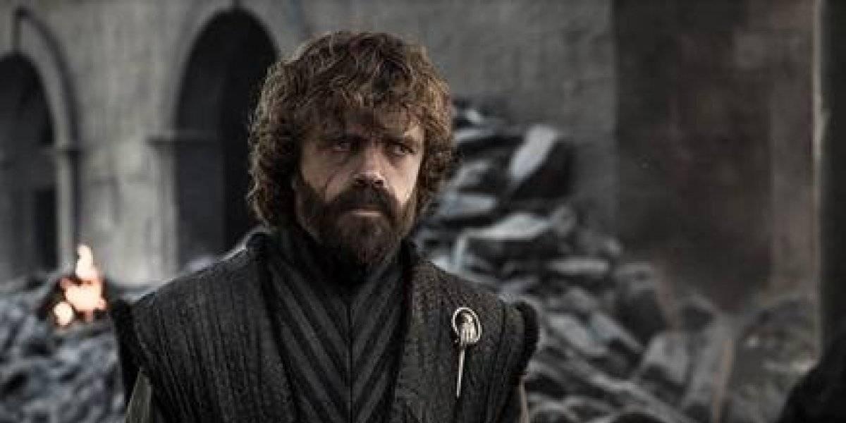 HBO revela imágenes del último capítulo de Game of Thrones