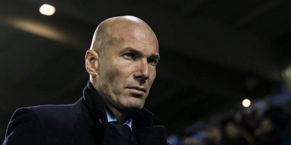 Top 5: Fichajes que le urgen a Zidane