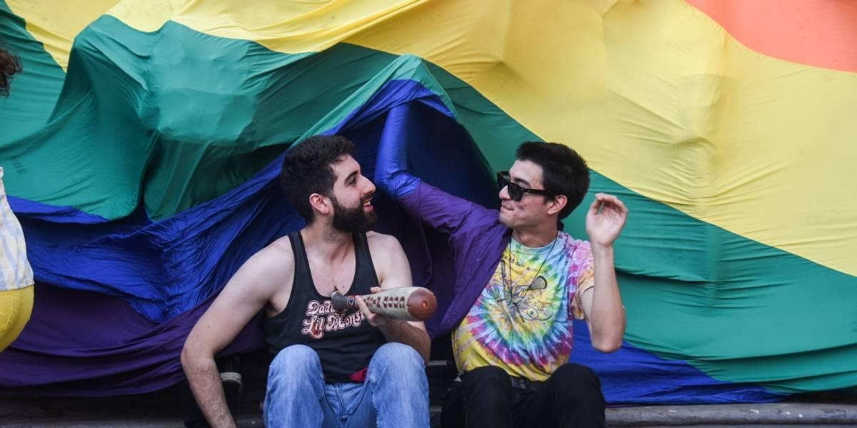 """Gobierno alemán presentará ley para prohibir """"la conversión"""" de los homosexuales"""
